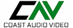 Coast Audio Video